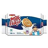 Britannia Milk Bikis Cream, 200g