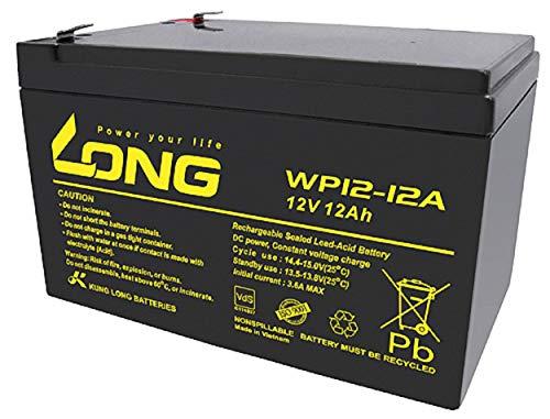 Akku 12V 12Ah Batterie Blei Gel E-Bike E Scooter Rollstuhl USV Solar Pedelec Fahrrad 10Ah 12Ah 13Ah 14Ah 15Ah