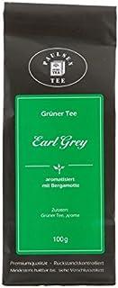 Paulsen Tee Grüner Tee Earl Grey grün 100g 37,50 Euro / kg