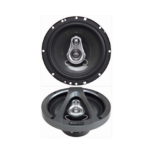 Find Cheap Soundstream PCT.653 6.5-Inches 3-Way Speakers