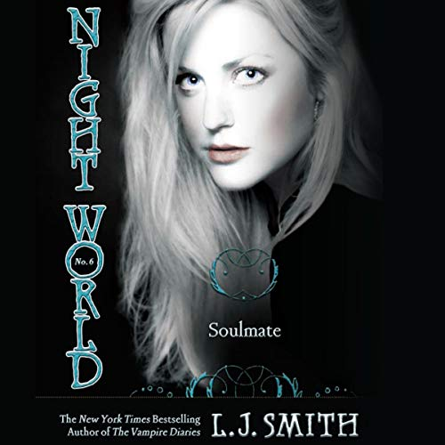 Soulmate Audiobook By L. J. Smith cover art