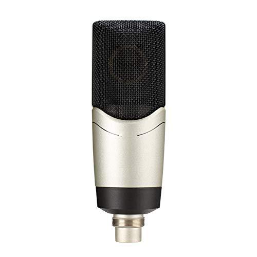 LIUGUANJIANG Grabación Profesional micrófono Condensador