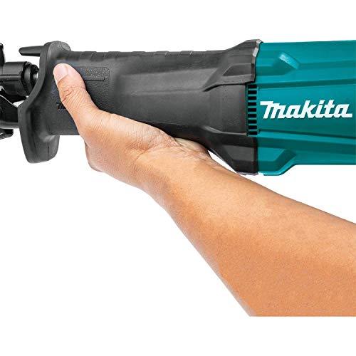 Makita JR3051T Recipro Saw - 12 AMP