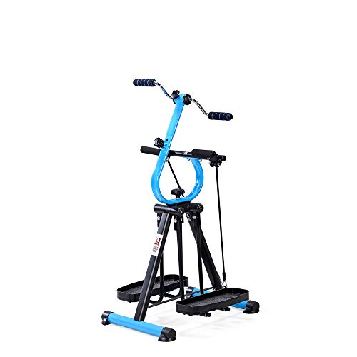D-Mail Cyclette Multifunzione Master Gym