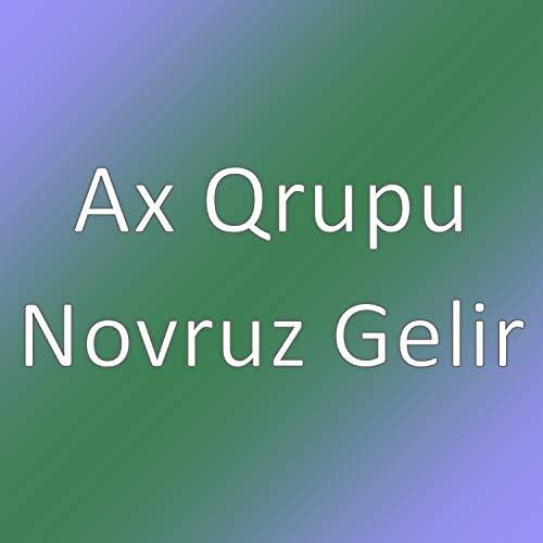 Ax Qrupu