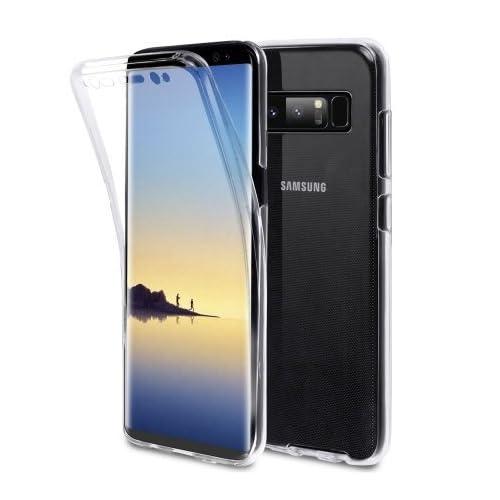 cheaper f4fe1 7ea3d Samsung Galaxy Note 8 Case Full Protection: Amazon.co.uk