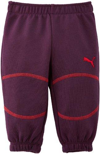 Preisvergleich Produktbild PUMA Baby Jogginghose ESS Infant Pants,  Italian Plum,  80