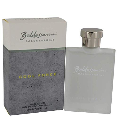 Baldessarini Cool Force Eau de Toilette, 90 ml 4011700919024
