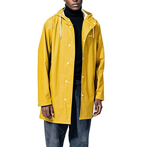 Tretorn Wings RAIN Jacket Jacke Damen, Spectra Yellow, L