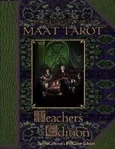 The MAAT Tarot Teacher's Edition