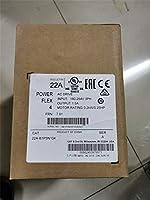 22A-B1P5N104 PowerFlex 4 ACドライブ 240VAC 3相