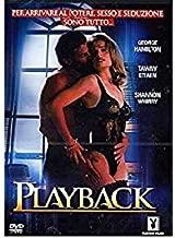 Playback VHS