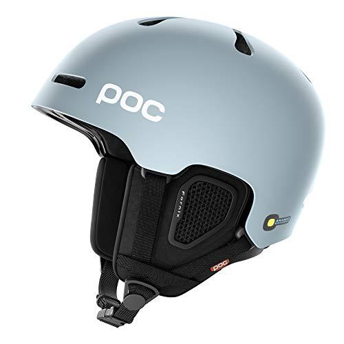POC Fornix Helmet, Dark Kyanite Blue, X Small