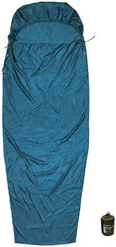 Top 10 Best wool sleeping bag liner Reviews