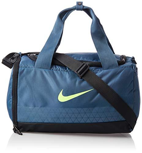 Nike Herren NK VPR Jet Drum Mini Gym Bag, Thunderstorm/dk Smoke Grey/(Ghost Green), MISC