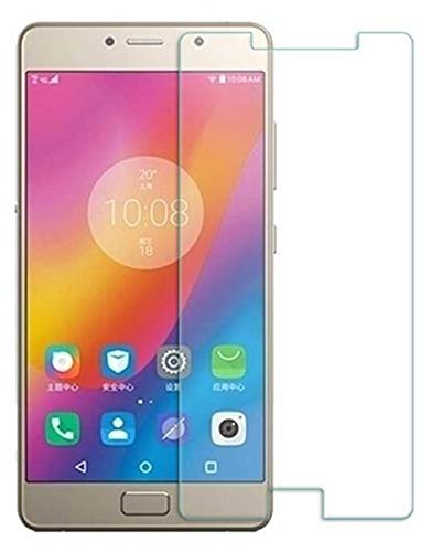 Luckyandery Lenovo P2 Screen Protector, [Tempered Glass] Screen Protector, Anti-Scratch, Bubble Free for Lenovo P2,5 Pack