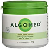 ALGOMED® Chlorella Vulgaris Mikroalgen 300 mg Tabletten