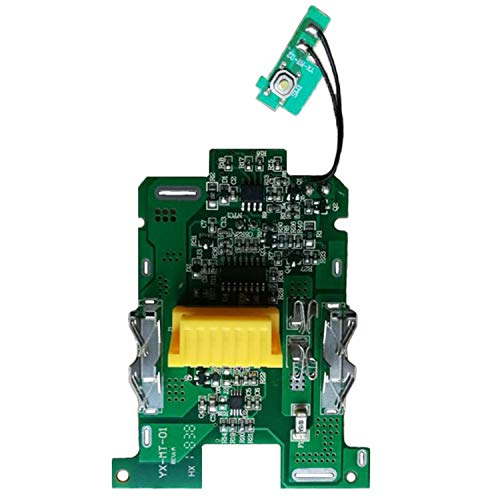 Sling BL1830 Li-Ion Battery BMS PCB Charging Board for 18V Power Tool BL1815 BL1860 LXT400 Bl1850