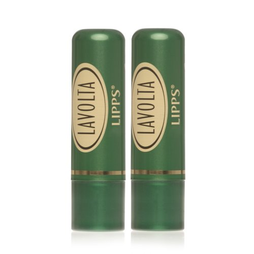 Dr. Armah LAVOLTA Shéa Lipps 2 x 4,5 g mit hochwertiger Sheabutter für langanhaltenden Schutz mit intensiver Pflege. Geschmacksneutrale Rezeptur ohne Parfum