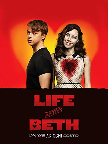 Life After Beth - L'amore a ogni costo