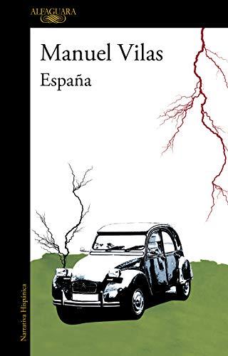 España (Hispánica)