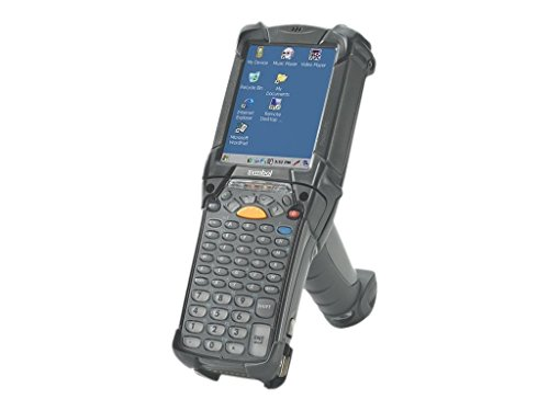 Great Deal! ZEBRA Data Collection Terminal - Win Embedded Compact 7-2 GB - 3.7 Color (640 x 480) - ...