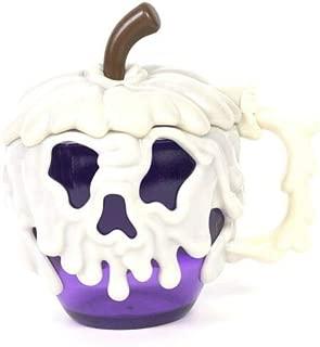 Parks Disney 2019 Halloween Purple Poison Apple Mug Stein Theme Exclusive