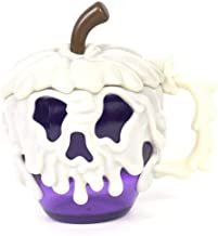 Parks Disney 2019 Halloween Purple Poison Apple Mug Stein Theme Exclusive