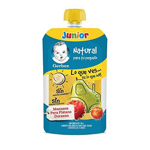 Papilla 5 Cereales  marca Nestlé Baby & Me