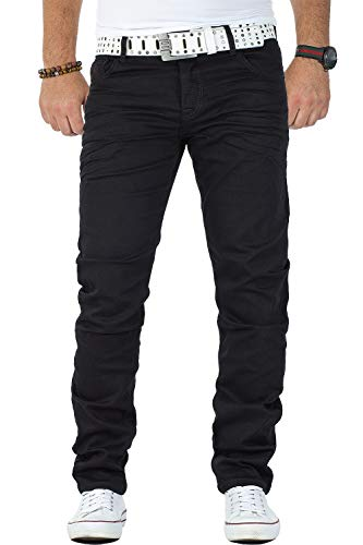 Cipo & Baxx Herren Jeans CD319A-bans W32/L32