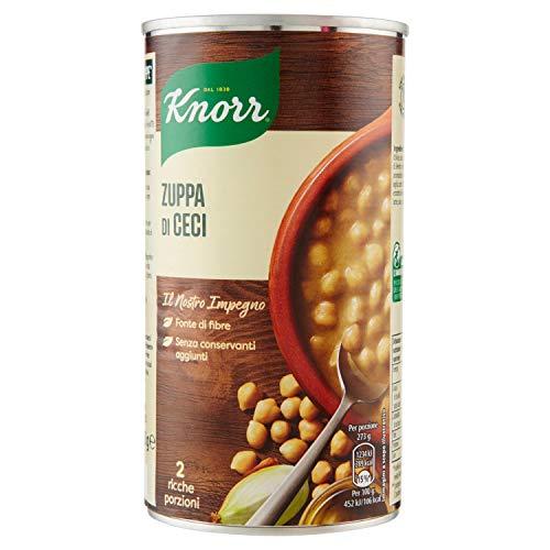 Knorr Zuppa di Ceci, 545g