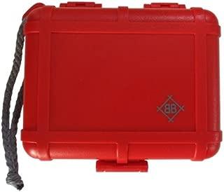 Stokyo Black Box Cartridge Case - Red