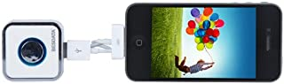 2 USB AC Power Adapter Wall/Travel Charger Micro USB 30 Pin Cable for iPhone iPad Samsung Galaxy Tablet PC Smart Phone 5.1...