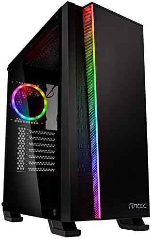 Fusion Gaming RGB Desktop PC | AMD Ryzen 5 3500 | Nvidia GeForce GTX 1660 Super 6GB GDDR6 | 16GB 3000MHz DDR4 RAM | 128GB SSD | 1TB HDD product image