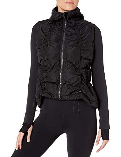 Alo Yoga Women's Cool Breaker Jacket, Black, Medium