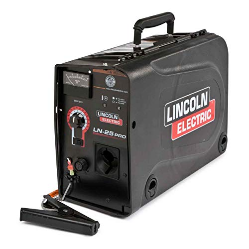 Lincoln Electric K2613-5 LN-25 PRO Wire Feeder Standard