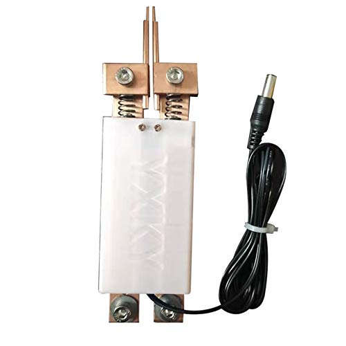 Ashley GAO Máquina de soldadura por puntos Interruptor de límite de accesorios automático de la máquina de soldadura de diseño integrado para la batería 18650