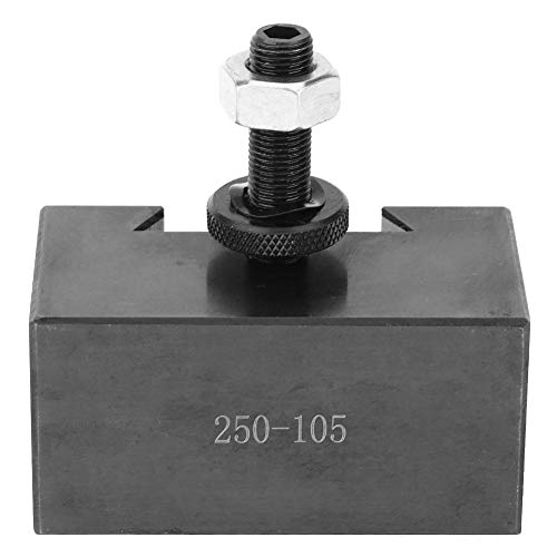 Learn More About High Hardness CNC Lathe Tool Universal Post Holder for Accuracy Machining 250-105,c...