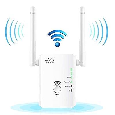 WiFi Extender Range Booster