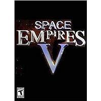 Space Empires V (輸入版)