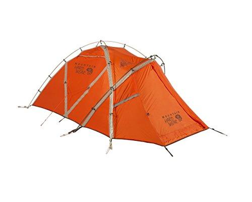 Mountain Hardwear EV 2 Tent State Orange 2 Person
