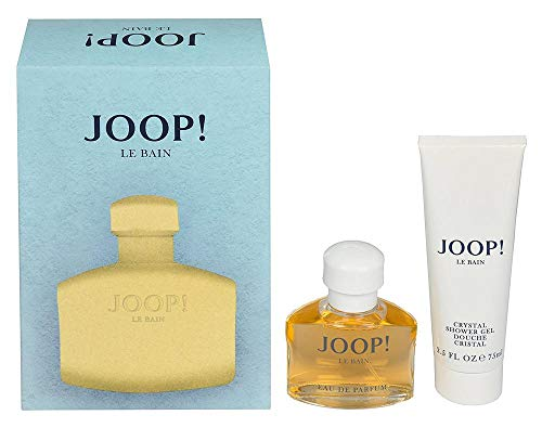 Joop Le Bain Geschenkset (EdP 40 ml + Duschgel 75 ml)