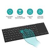 Zoom IMG-1 rii k22 teclado minislim multimedia
