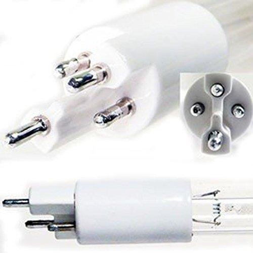 Viqua Sterilight Preminum Compatible S810RL UV Lamp for S8Q-PA, S8Q-PA/2 S8Q, S8Q/2 S8Q-Gold, SSM-37, SSM37/2