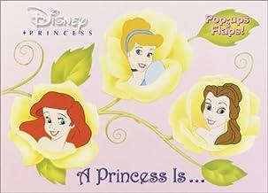 A Princess Is...