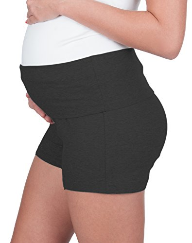 Product Image of the My Belly Mama Shorts