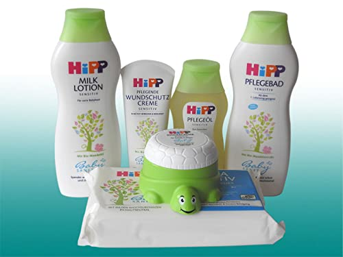 HiPP -  Pflege-Set