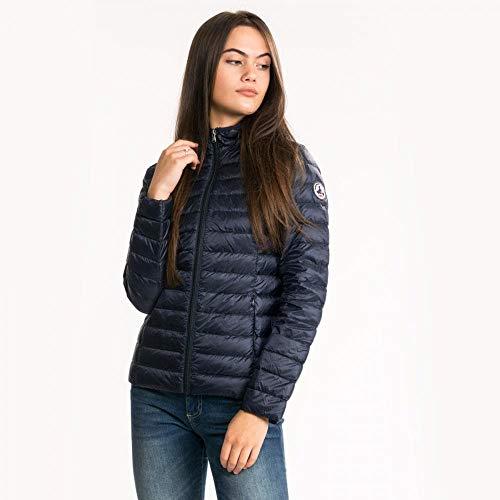 JOTT CLO down jacket cloe with long sleeve, Marine, L para Mujer