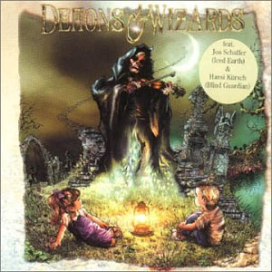 Demons & Wizards / Ltd.ed.