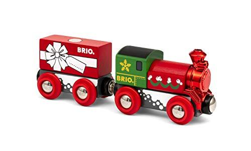 BRIO 33987 Weihnachtszug